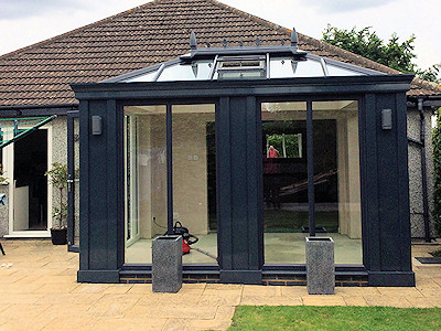 Conservatories in High Peak, Derbyshire