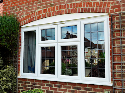 Double glazed windows in High Peak, Derbyshire